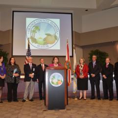 La Alcaldesa Jacobs habla sobre violencia doméstica