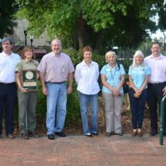 OC Celebrates Arbor Day