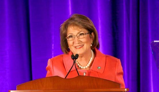 Discurso de la Alcaldesa Jacobs en el Estado del Condado