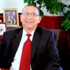 Director General de Información del CO