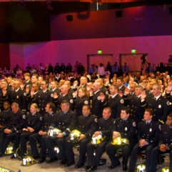 OCFRD hosts its largest promotions ceremony in department history