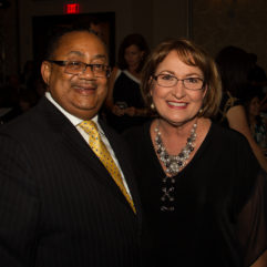 Mayor Jacobs and Chief Judge Belvin Perry, Jr.