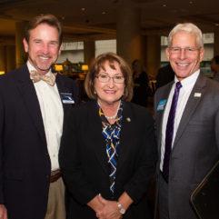 Mayor Jacobs at Enterprise Florida's Directors Meeting
