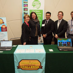 Central Florida Workplace Challenge Engages  Businesses in Friendly Competition