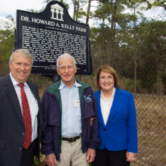 Beloved Kelly Park in Apopka Awarded State Historic Marker