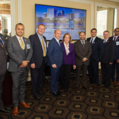 Orange County Welcomes Delegation from Dubai to Expand Partnerships