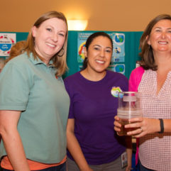 Orange County's Community Wellness Fairs Highlight Healthy Living