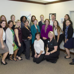 Victim Service Center of Central Florida Recognized for Response to Tragedy