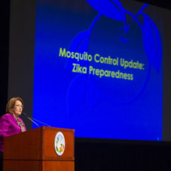 Orange County Hosts Zika Information Session