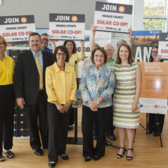 New Solar Co-op Shines in Orange County