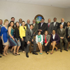 Orange County Hosts Orlando Consular Corps