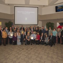 Orange County Recognizes Central Florida Workplace Challenge