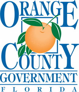 Orange County Government Logo for Entrepreneurship Expo
