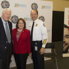Orange County Fire Rescue Launches Lifesaving Apps