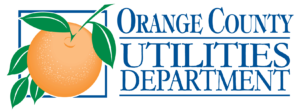 Orange County Utilities Department logo