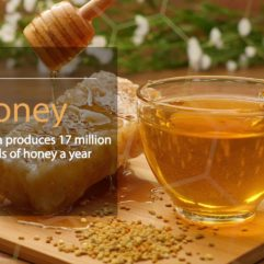 It's Honey for the Sweet Win