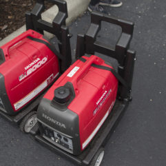 Two generators