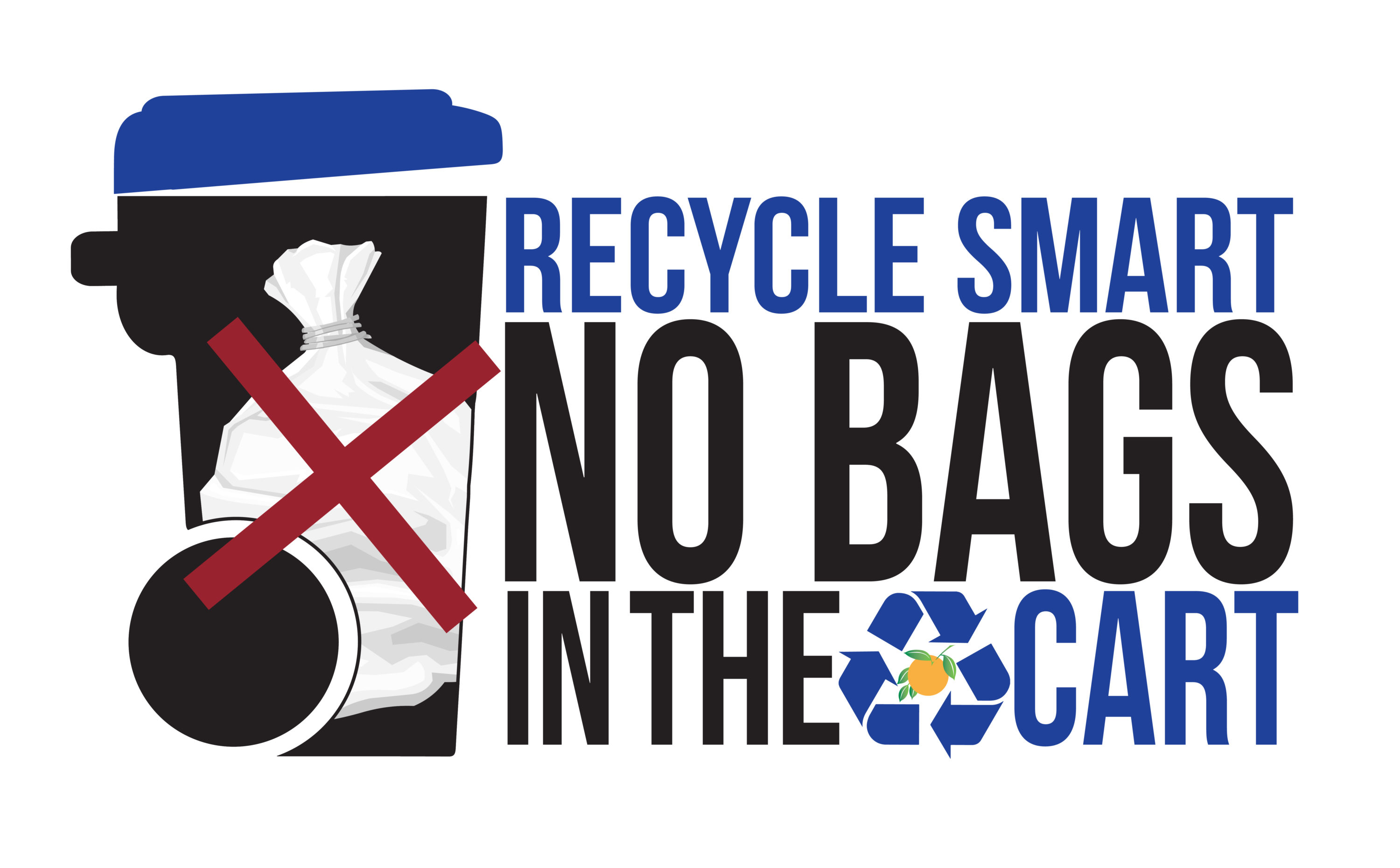 orange county�s no plastic bags in the cart campaign commences