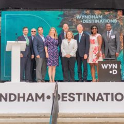 Wyndham Destinations Brings 200 New Jobs to Orange County