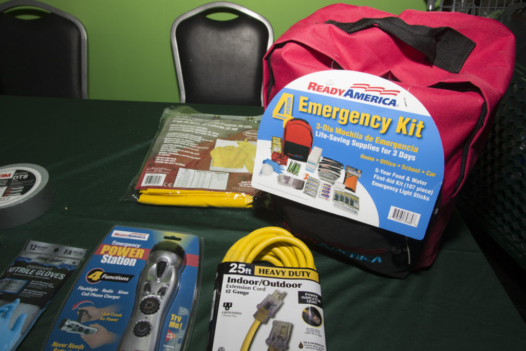 The Importance Of Emergency Preparedness Kits During Storm