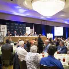 El Condado de Orange le Da la Bienvenida a la Conferencia Anual de la Asociación de Condados de la Florida