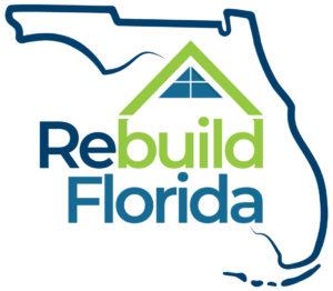 Rebuild Florida Logo
