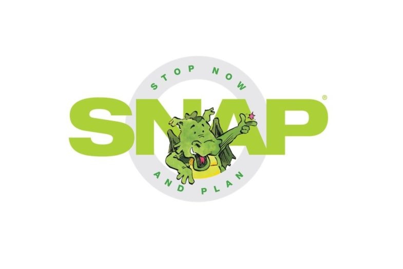Logotipo del ProgramaSNAP