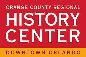 Orange County History Center - Downtown Orlando logo