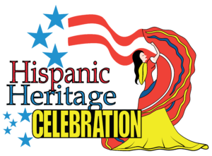 Hispanic Heritage Committee logo