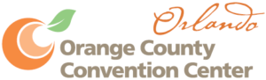 Orange County Convention Center Logo