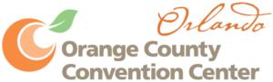 Logotipo delCentro de Convenciones del Condado de Orange