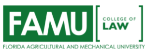FAM-U College of Law logo