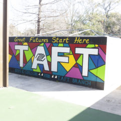 A Neighborhood You Should Know: Built Taft Tough … You Can't Keep a Good Neighborhood Down.