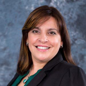 Dr. Mayrene Hernandez