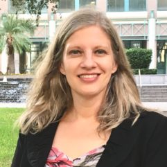 Orange County's Alissa Barber Torres Inducted into the 2020 Florida Class of Fellows  of the American Institute of Certified Planners