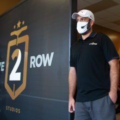 "Orange County Studio ""Rows with It"" Safely during COVID-19 Pandemic: ""It was the lifeline we needed,"" says Owner"