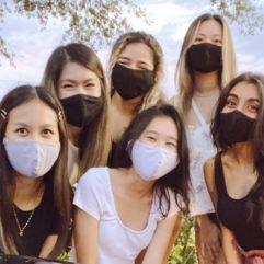 MaskON team
