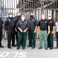 Orange County Corrections Department Serves as Model Jail