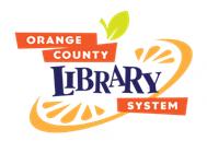 Orange County Library System Logo