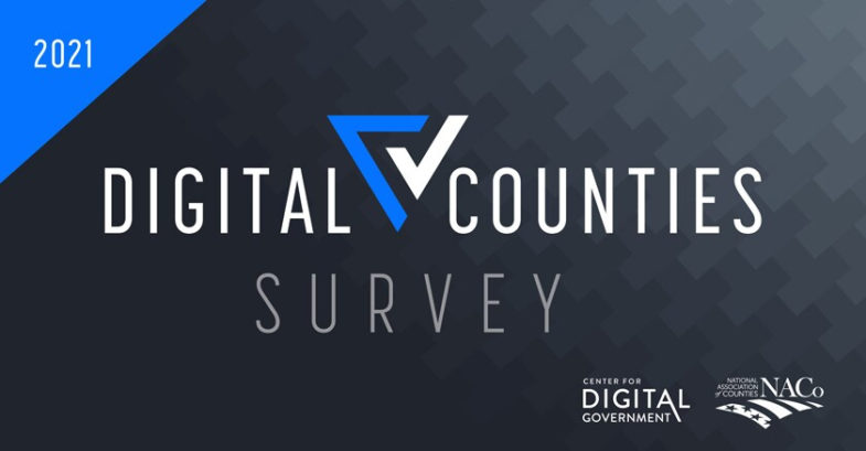 Digital Counties Survey 2021